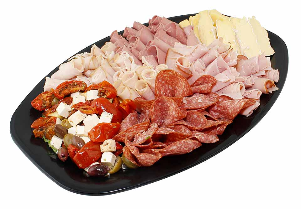 Antipasto Party Platter