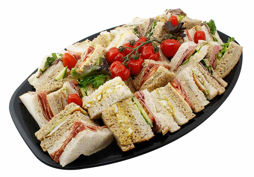 Sandwich Platter Option 2